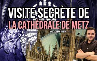 la cathédrale de Metz, une visite privée exceptionnelle