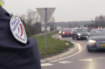 contrôle test police