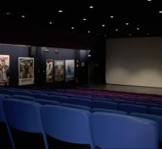 Marlymages : la peur de l'écran noir dans les cinémas