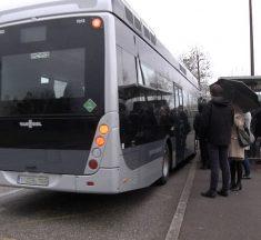 Transports : les bus de Metz bientôt à l'hydrogène vert ?