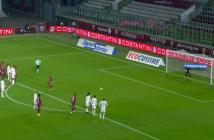FC Metz penalty