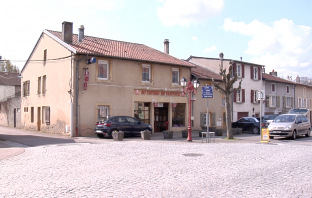Village de Vantoux