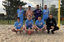 Beach soccer Amnéville