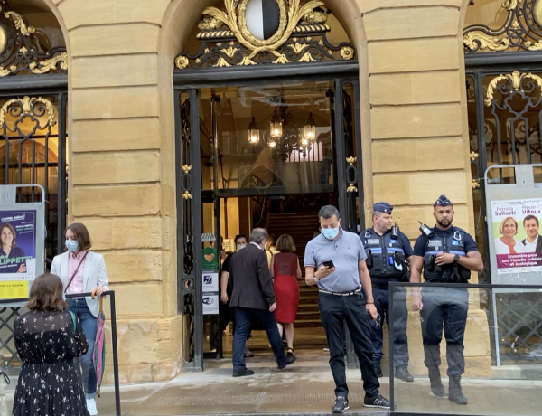 Metz : la majorité municipale prend les devants dans les trois cantons