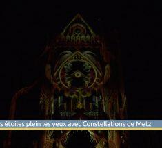 Culture : des étoiles plein les yeux avec Constellations de Metz