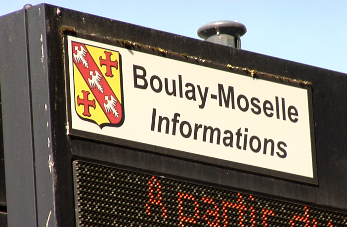 Boulay-Moselle